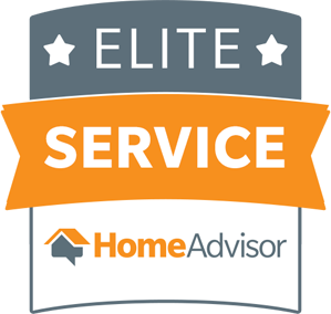 Piche Building and Design awarded Elite Service by HomeAdvisor